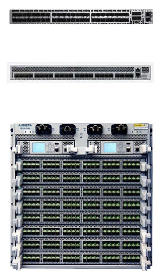 Big Data Network Switches