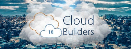 Arista Cloud Builders 2018