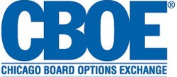 Chicago Board Options Exchange,