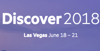 HPE Discover18