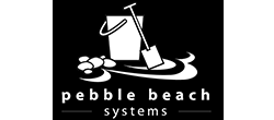 About Pebble Beach Systems