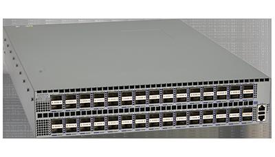 Arista 7280r Series Universal Leaf Switch For Ip Storage