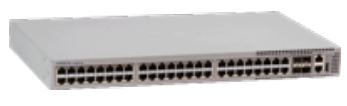 low latency data center switches