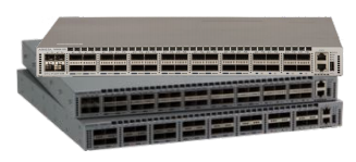 Low Latency Datacenter Network Switch