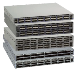 400G Data Center Switch