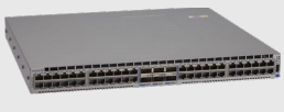 Low Latency Datacenter Switch