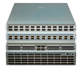 Arista 400g Data Center Switch