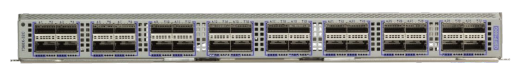 Arista Cloud Networking Switches and Linecards