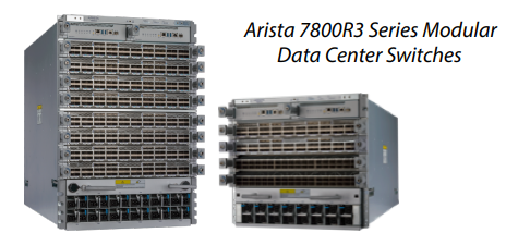 400GbE Data Center Switch