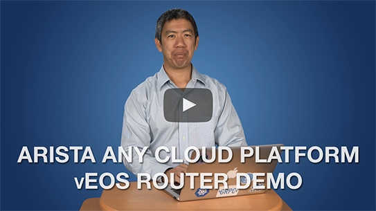 Any Cloud Platform Product Overview