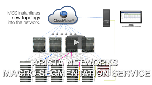 Cloud Network Data Security